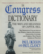 Congress Dictionary